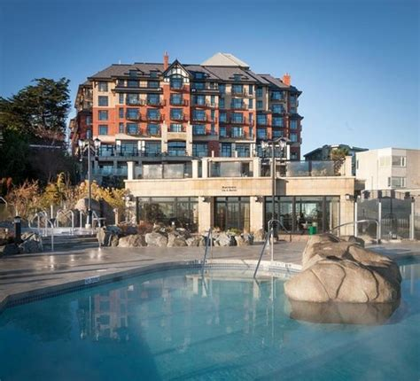 Oak Bay Beach Hotel  Updated 2018 Prices, Reviews