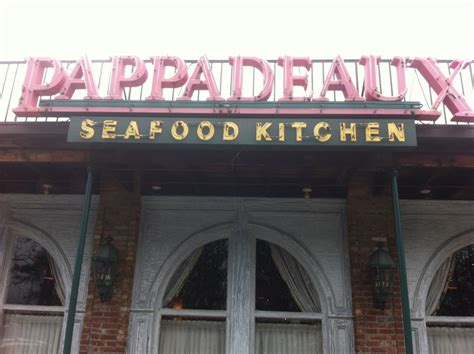 pappadeaux seafood kitchen norcross ga burgers barbecue