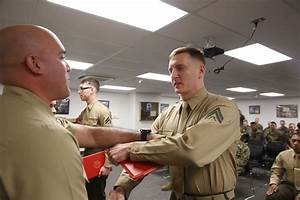 Cbirf Marines Graduate From Command Sponsored Corporals
