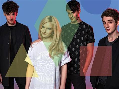 11 Facts About Clean Bandit You Probably Didn't Know