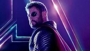 Chris Hemsworth to return for Marvel's Phase 4 of MCU