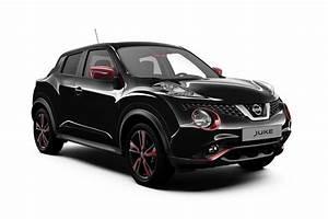 Nissan Juke Nouveau : nissan juke une s rie sp ciale red touch en rouge et noir l 39 argus ~ Melissatoandfro.com Idées de Décoration