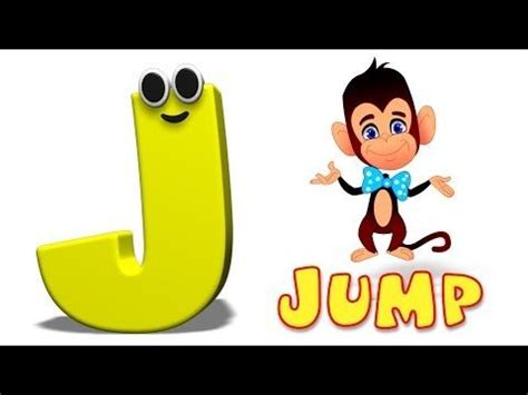 phonics letter j song preschool threes 861 | aec8445cbf5da24b3329da3da8ce9360
