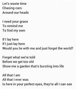 17+ best images about Meaningful Song Lyrics on Pinterest ...