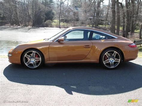 2007 Porsche 911 Targa 4s Oumma Citycom