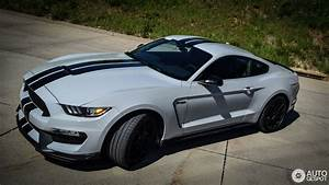 Ford Mustang Shelby GT 350 2015 - 15 May 2015 - Autogespot