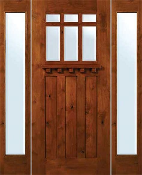 Craftsman Style Front Doors  Entry Doors  Exterior Doors. Glass Pocket Doors. Garage Safety. Walk In Shower No Door. Antique Barn Doors