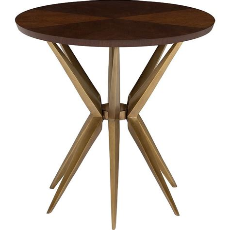 hickory chair 1385 10 suzanne kasler side table
