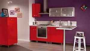 Poignée Meuble Cuisine Brico Depot : meuble d angle cuisine brico depot youtube ~ Mglfilm.com Idées de Décoration