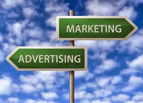 Marketing Advertising promo marketing magazine build an excellent strategy