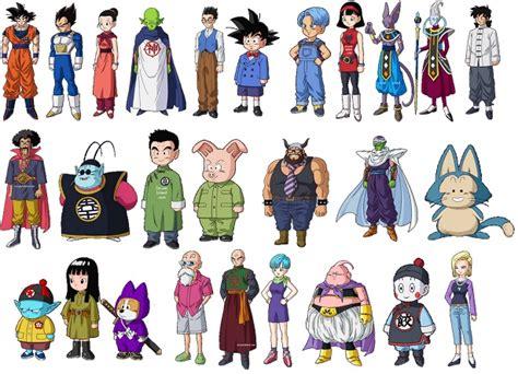 Dragon Ball Z Battle Of Gods Coloring Pages - Eskayalitim