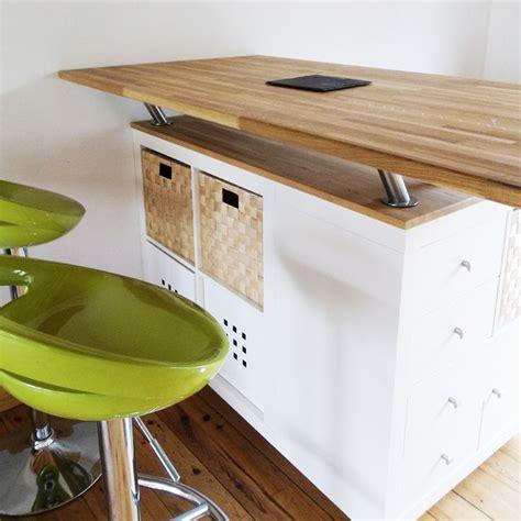 meuble de bar cuisine les 25 meilleures idées de la catégorie comptoir de bar de
