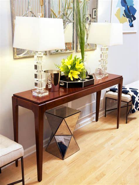 console living room sabrina soto s best designs hgtv
