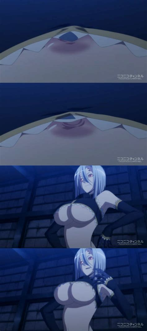 monster musume airs uncensored  nico nico fapservice