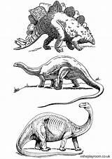 Dinosaur Dinosaurs Coloring Colouring Printable Dino Jurassic Sheets Intheplayroom Colour Sheet Kid Playroom Printables Bubakids Shown Above Pack Before Theme sketch template