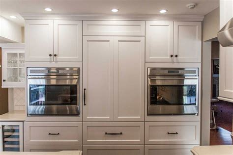 fit   cook kitchen remodel rochester ny concept ii