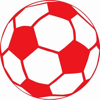 Ball Soccer Clip Clipart Pink Projects Clipartpanda