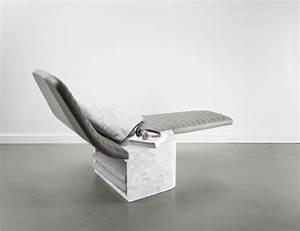 Fauteuil Relax Design Contemporain : le fauteuil de relaxation lounge chair opper ~ Teatrodelosmanantiales.com Idées de Décoration