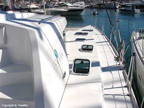 Catamaran Charter Hrvatska by Charter Katamarana Lagoon Hrvatska Lagoon 440