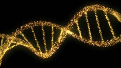 Dna Helix Double Strand Wallpapers Particles Background