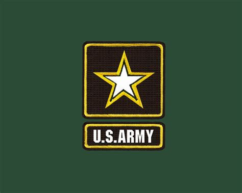 Us Army Background Us Army Logo Wallpaper Wallpapersafari
