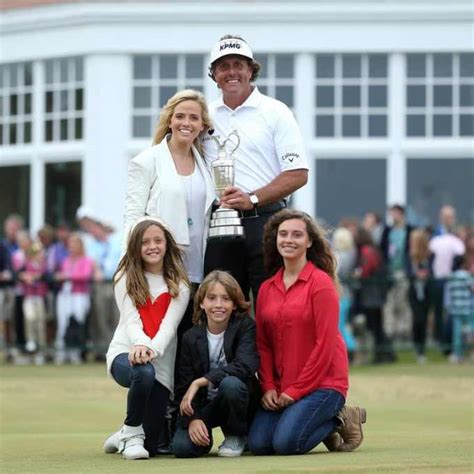 Phil Mickelson Biography Facts, Childhood, Net Worth, Life ...