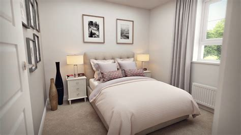 3 bedroom family home by Barratt Homes - discover The ...