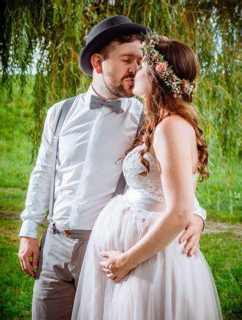 schwanger heiraten das muesst ihr bei eurer hochzeit beachten