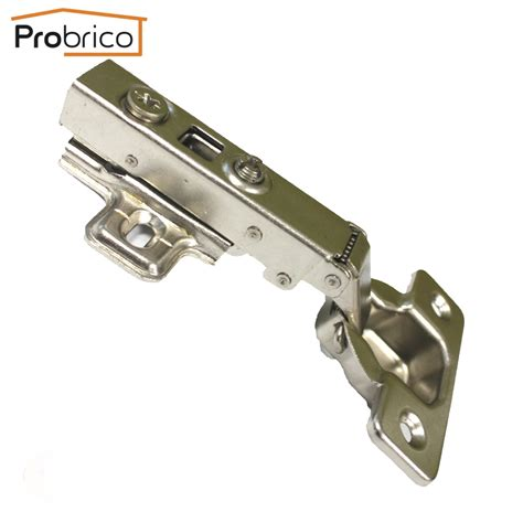 soft cabinet hinges canada aliexpress buy probrico soft kitchen cabinet