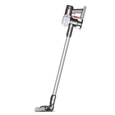 dyson digital slim akku staubsauger iron white kaufen manor