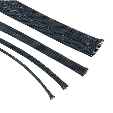 el braided cable cover sheath automotive wiring