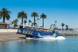 San Diego Trolley Tour