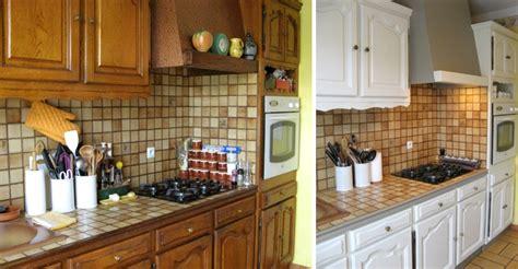 comment moderniser sa cuisine relooker une cuisine rustique cuisines rustiques