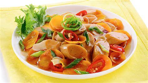 Sosis merupakan salah satu olahan daging yang populer di dunia. 8 Resep Sosis Praktis dengan Bahan Sederhana untuk Anak Kost