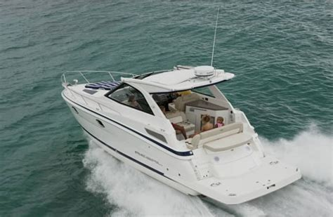 regal  sport coupe cruisers boat review
