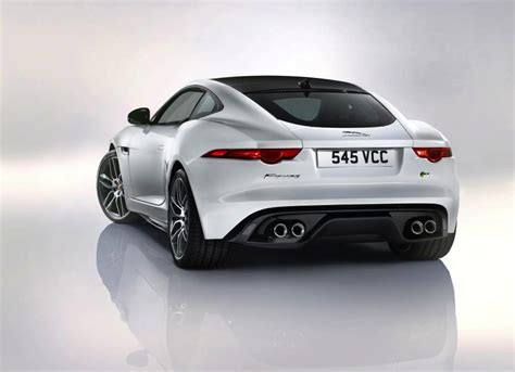 jaguar back jaguar f type coupe unveiled flagship r with 404kw