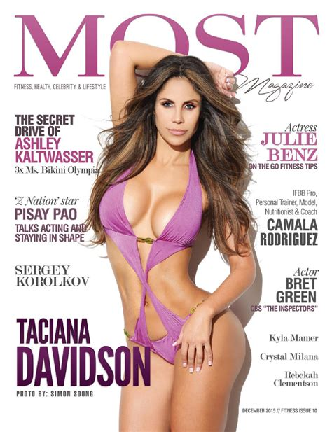 magazine fitness issue    magazine issuu