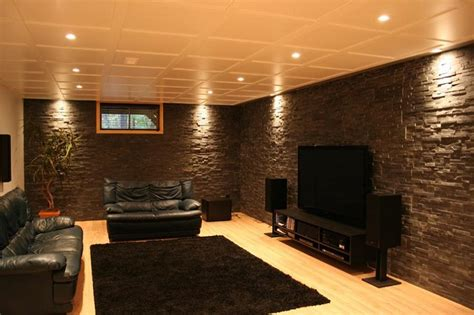 Drop Ceilings In Basements Pictures by Suspended Ceiling Installations Basement Renovations Toronto
