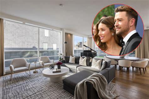 Justine Timberlake Biels 20 Million Penthouse by Soho Mews 311 West Broadway Justin Timberlake