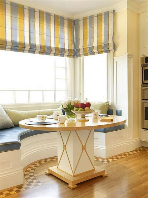 island tables for kitchen with chairs beautiful and cozy breakfast nooks hative
