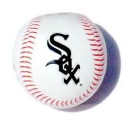 Chicago White Sox Baseball Logo