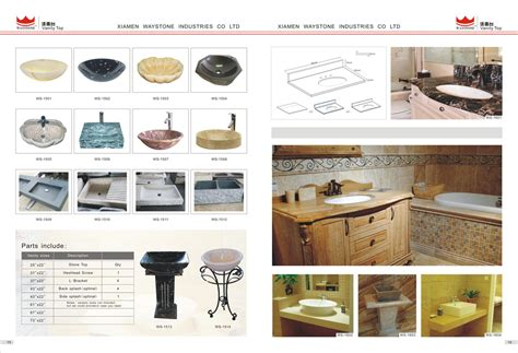 Xiamen Weco Kitchen And Bath Industry by Catalogue Xiamen Waystone Industries Co Ltd