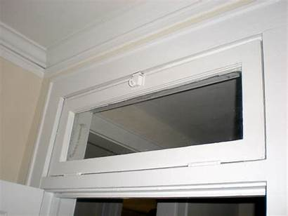 Transom Window Windows Doors Interior Closet Architecture