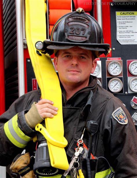 Dorr named Firefighter of the Year - The Ellsworth ...