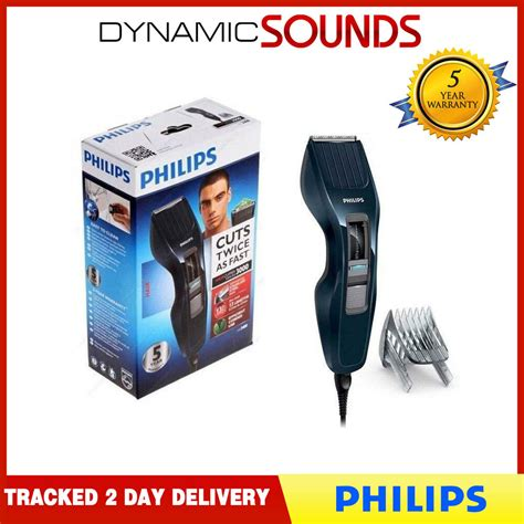 philips hc hair clipper series mens beard hair clipper
