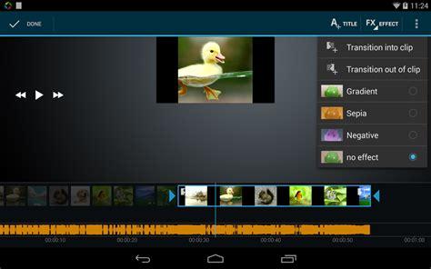 Movie Studio Video Maker   Download   TechTudo