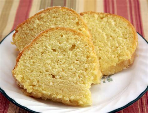 lemon cake recipe glazed lemon cake from scratch no mix needed choosing simplicity