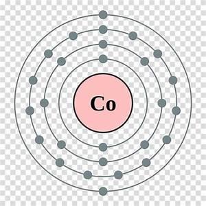 Bohr Diagram For Calcium