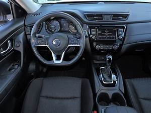 Chassis Control Nissan Rogue