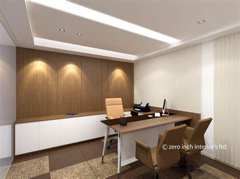 Interior Design by Small Office Interior Design By Zero Inch Interiors Ltd